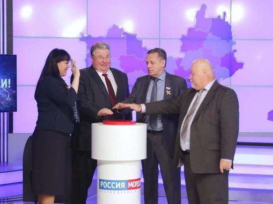 В Мордовии запустили цифровое эфирное вещание
