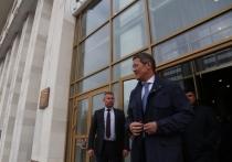 Радий Хабиров пообещал работать с прежней командой, но не исключил изменений