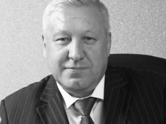 Экс-мэр Петрозаводска умер в командировке в Москве