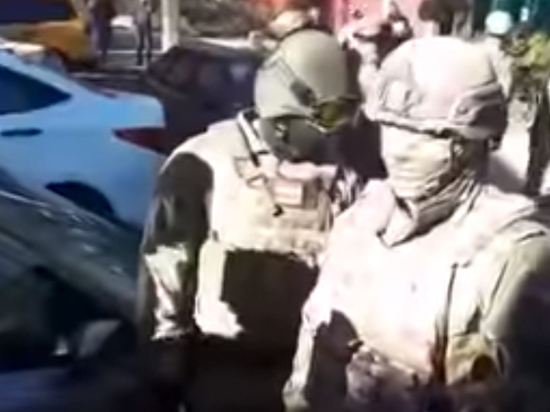 СМИ рассказали о массовом задержании мусульман у подмосковной мечети