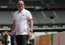 Генеральный секретарь FIBA Бауманн умер в 51 год