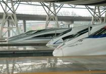 Россия рискует серьезно отстать от общемировой тенденции перехода на беспилотную железнодорожную технику