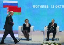 Россия и Белоруссия подписали бумаги на 500 миллионов долларов
