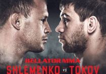 Омский боец Шлеменко проиграл свой последний бой в Bellator