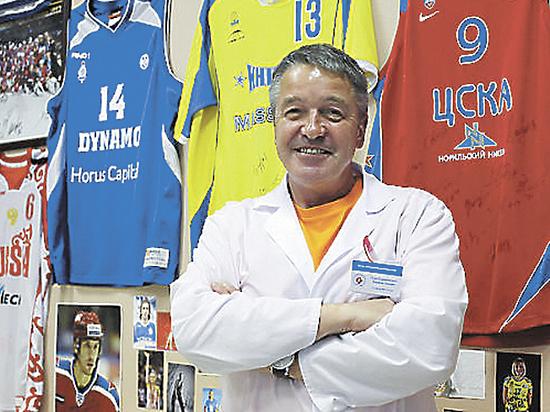 6:0 в пользу профессора Преображенского: «Поздравили не только горнолыжники»