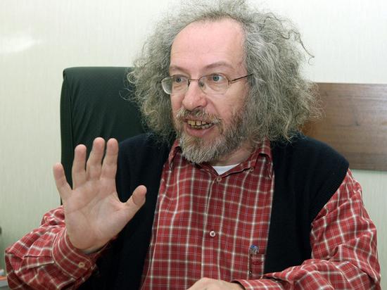 """Главреда """"Эха Москвы"""" Венедиктова экстренно доставили в больницу"""