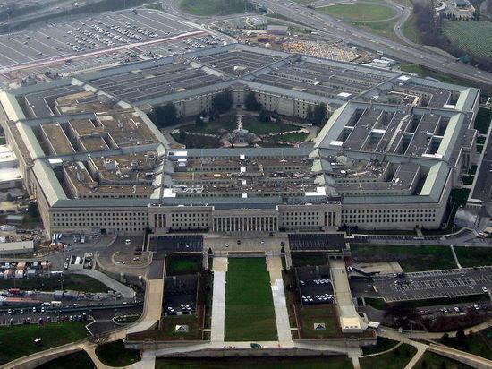 Минобороны США опровергает обвинения в применении запрещенных боеприпасов в Сирии