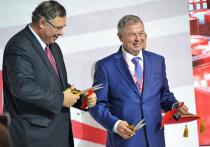 В Калужской области концерн TOTAL открыл производство смазочных материалов
