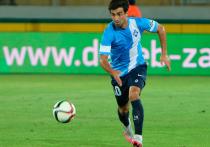 Самарский футболист пообещал Кокорину
