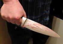 Житель Калужской области порезал ножом собутыльника