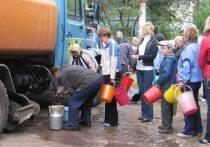 Во многих районах Калуги будут перебои с водоснабжением
