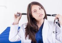 Конкурс для югорских медиков