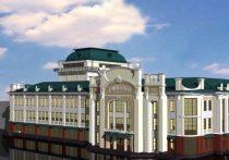 «Галерка» начала продажу билетов на спектакли в новом здании