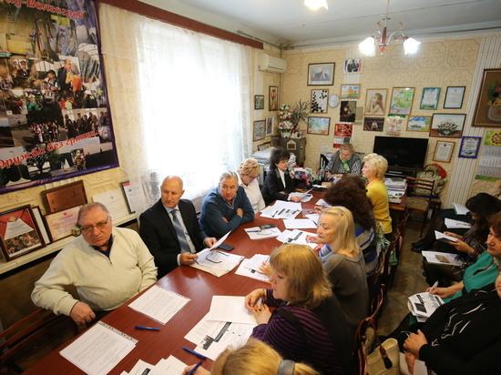 Изменения в соцкодексе поддержало волгоградское отделение детского фонда