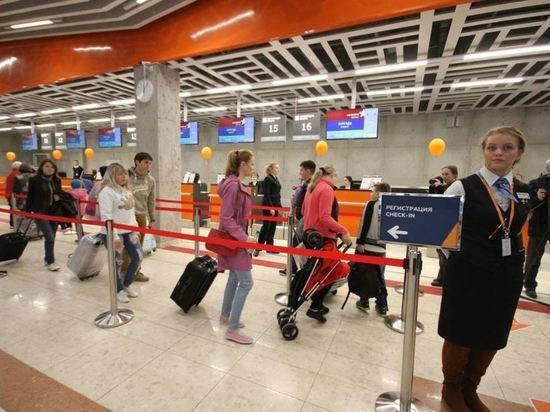 В аэропорту Уфы могут побить собственный рекорд по числу обслуженных пассажиров