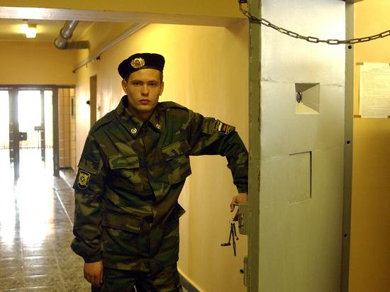 Минюст решил дополнить список арестантов, которым требуется дополнительный контроль
