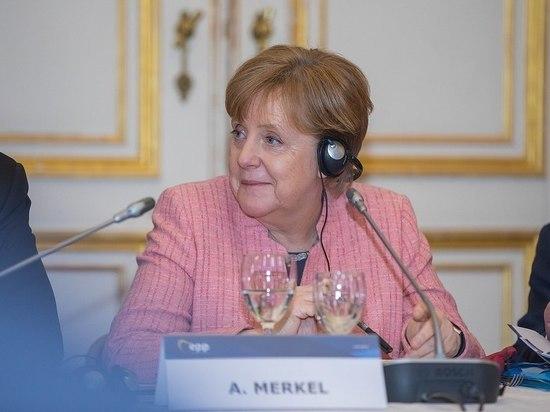 """""""Меркель топят"""": чем опасны для канцлера провальные выборы в Баварии"""