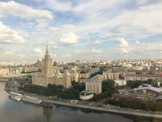 Застройщики подняли цены на квартиры в Москве