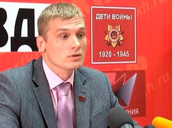 Лакмусовая Хакасия: Коновалов остался один на выборах губернатора