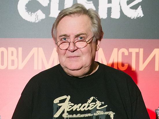 Юрий Стоянов посмеялся над публикациями о своей «госпитализации»