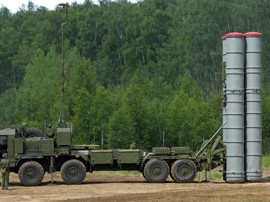 """Эксперты объяснили слова Жириновского о """"закрывших всю планету"""" С-700"""