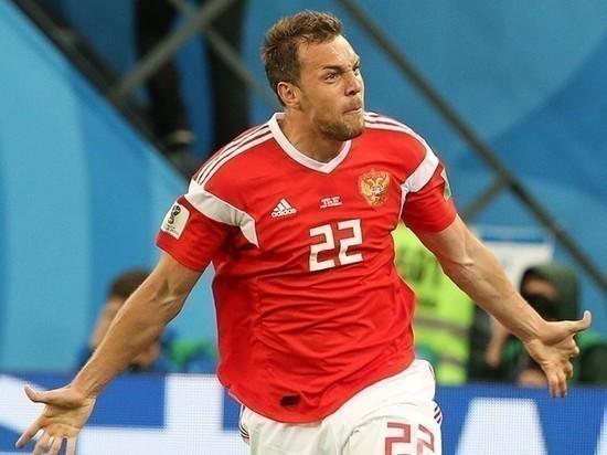 """Анзор Кавазашвили: """"Можно только надеяться, что в будущем у нас появится второй Дзюба"""""""