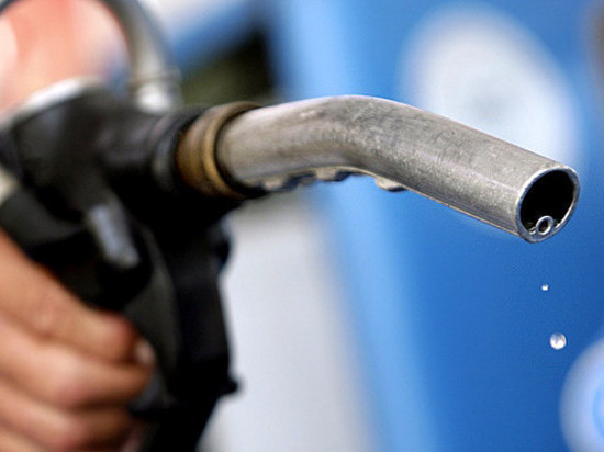 Счетная палата предупредила об ожидаемом резком росте цен на бензин