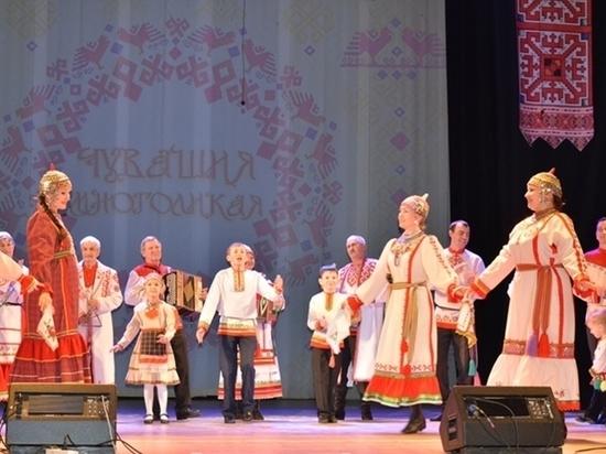 Жителей и гостей Чувашии ждет фестиваль национальных костюмов