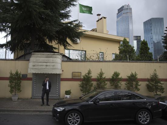 Пропажа журналиста в консульстве Саудовской Аравии поставила экспертов в тупик