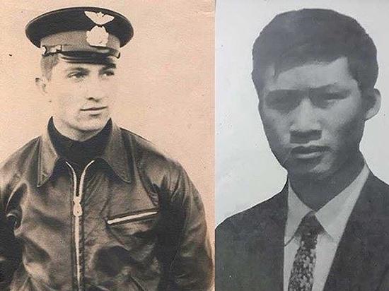 Поиски пропавшего во Вьетнаме советского летчика оказались историей любви