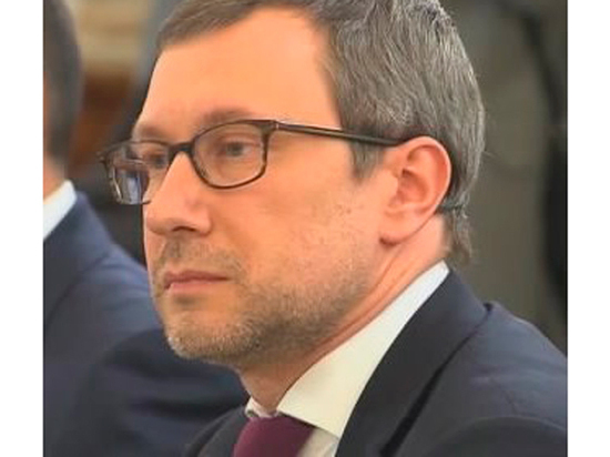 В администрации президента РФ создан новый департамент