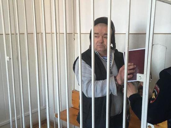 В Башкирии похититель чиновников отправился за решетку на 10 лет