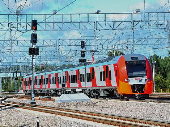 Мосгордума предложила резко поднять штрафы за ходьбу по железнодорожным путям