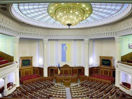 В украинском парламенте высмеяли заявления о причастности России к взрывам