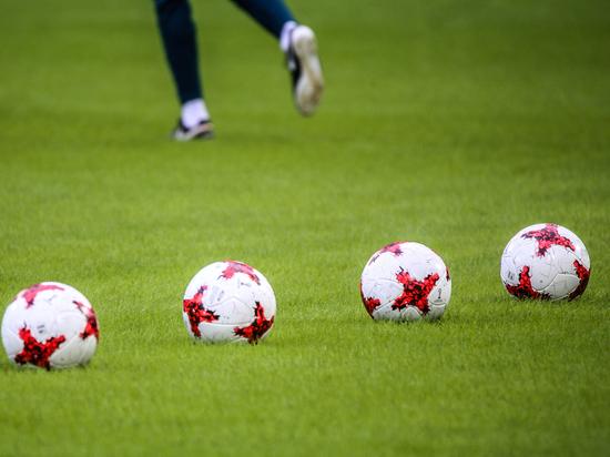 Криминальное дно российского футбола: «Скоро будет сборная АУЕ»