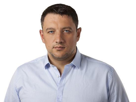 Украинский депутат прострелил себе живот из наградного пистолета
