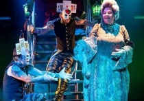 Сахалинский театр кукол изменяет сознание