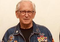 Встретиться с американским ветераном вьетнамской войны, автором и исполнителем песен Джоном Блэком нам помог