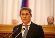 В Белом доме вычисляют претендентов на отставки по словам Хабирова