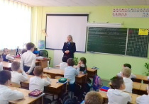 В Кадетской школе имени Ермолова обсудили проблемы юных