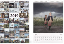 Марков собирает деньги на календарь с Псковским кремлём