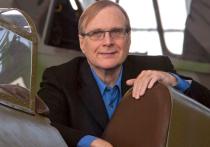 15 октября в возрасте 65 лет скончался американский предприниматель Пол Аллен, в 1975 году ставший соучредителем компании  Microsoft
