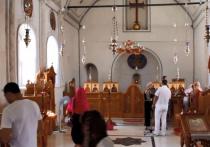 Самой большой потерей для русских православных станет утрата возможности посещать Святую гору Афон