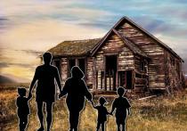Саратовские семьи могут лишиться права покупать жильё на маткапитал