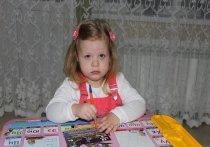 Девочка без ушка из Ростовской области нуждается в помощи