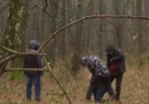 Двое садистов из Калужской области несколько часов истязали троих местных жителей в лесу
