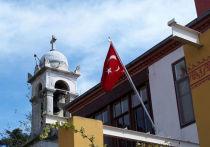 РПЦ уведомила прихожан о том, что храмы и монастыри Константинопольского патриархата отныне нежелательны для посещения