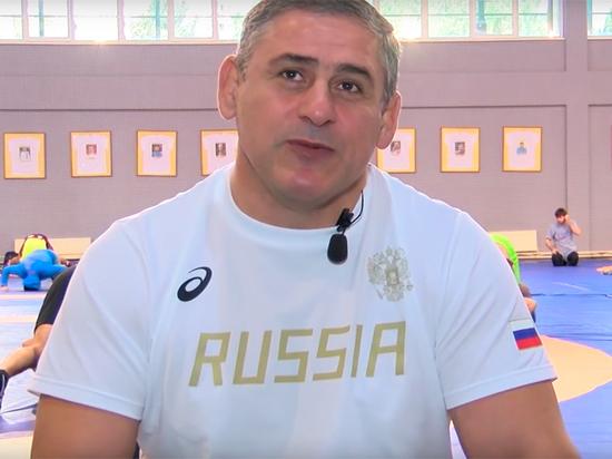 Объявлен состав сборной России на ЧМ по греко-римской борьбе