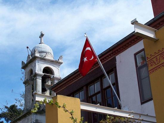 Опубликован список запретных для россиян святынь после разрыва с Константинополем