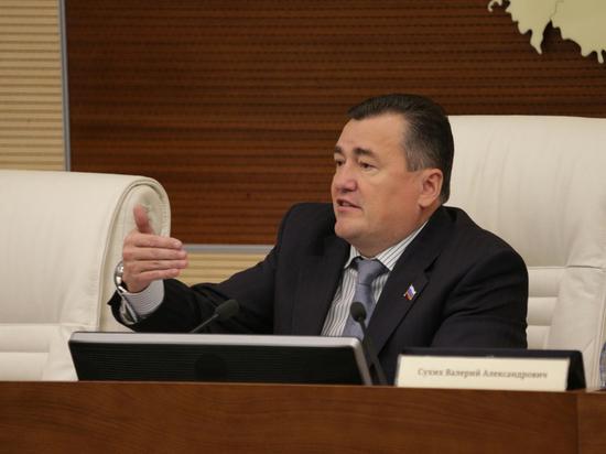 Главной темой пленарки парламента Прикамья станет бюджет